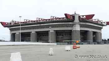 AC Milan and Inter Milan's San Siro 'can be demolished' for new 60,000 stadium, says Italy's heritage authority