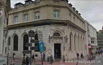 Coronavirus: Brighton Wetherspoon preparing to reopen