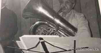 Miramichi police asking for public's assistance in locating stolen antique tuba - Globalnews.ca