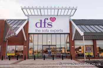 DFS, Furniture Village and ScS reopen stores in time for Spring bank holiday