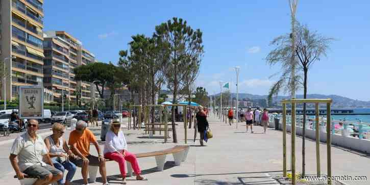 Un samedi mitigé en prévision sur la Côte d'Azur