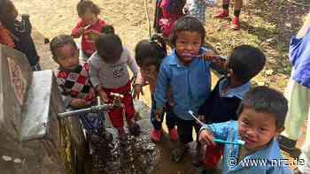 Zahnarzt aus Wesel hilft in den Bergdörfern des Himalaya - NRZ