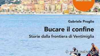 Ventimiglia, un libro sulle storie di frontiera dei migranti - La Stampa