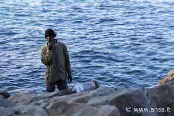Migranti: ripresi transiti alla frontiera di Ventimiglia - Agenzia ANSA