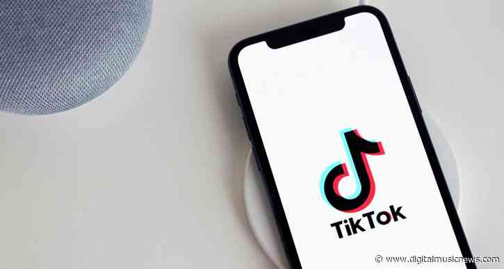 There's a Bill In Congress Called the 'No TikTok on Government Devices Act (H.R. 6896)'