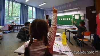 Harnes : les élèves de classes élémentaires de retour à l'école dès ce mardi - La Voix du Nord