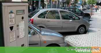 Parkings: reprise des contrôles en juin (Braine-l'Alleud) - l'avenir.net
