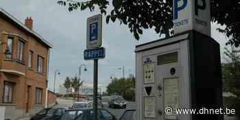 Le stationnement sera à nouveau contrôlé en juin à Braine-l'Alleud - dh.be