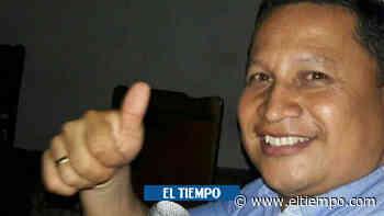 Capturaron al alcalde de Guaduas en Cundinamarca por corrupción - El Tiempo