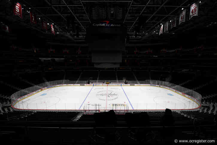 NHL players association board approves 24-team playoff proposal