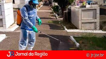 Itupeva registra quarta morte por Coronavírus - JORNAL DA REGIÃO - JUNDIAÍ