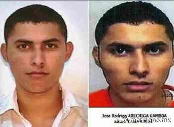 "Asesinan al ""Chino Antrax"" en Culiacan - Meridiano.mx"