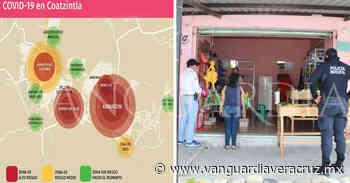Endurecen medidas para quienes no cumplan disposiciones de salud, en Coatzintla - Vanguardia de Veracruz