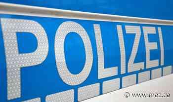 Einfamilienhaus: Versuchter Einbruch in Wandlitz - Märkische Onlinezeitung