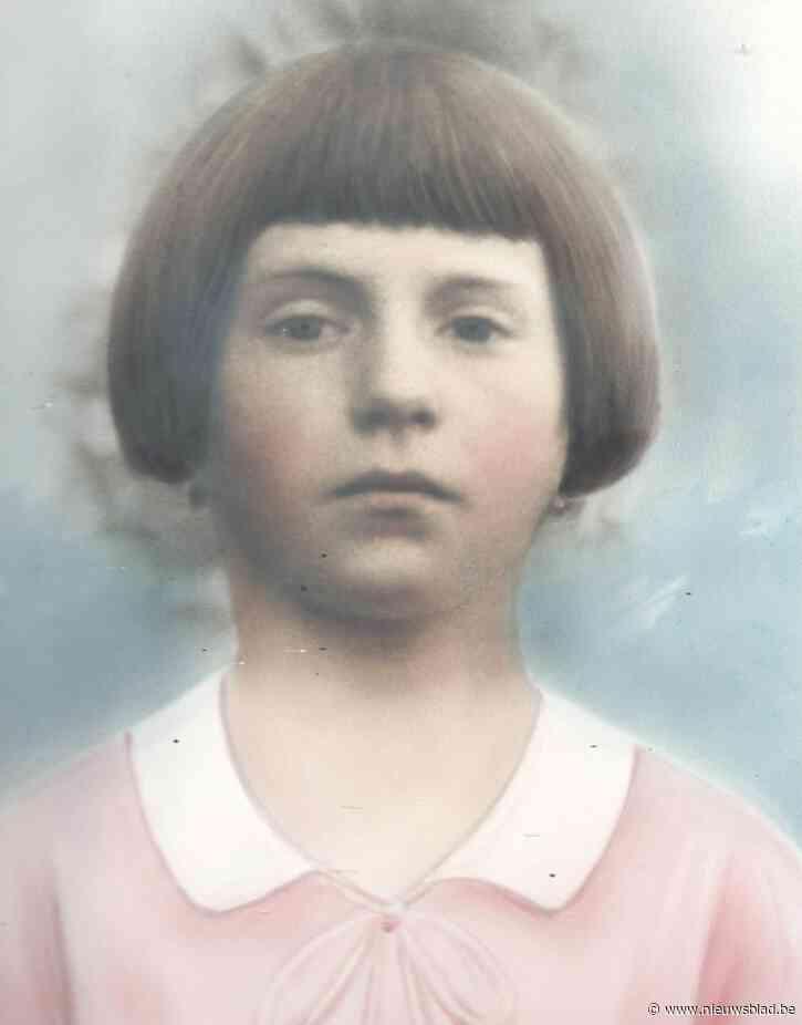 Kleine Godeliva was erbij toen in haar dorp Poesele tientallen mensen omkwamen