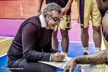 UFFICIALE – San Severo riparte da coach Lino Lardo - Basketinside