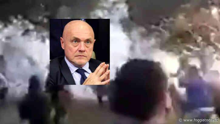 """""""Ciò che è accaduto è intollerabile"""". Il prefetto sposta a San Severo il comitato per l'ordine pubblico: """"Irresponsabili!"""" - FoggiaToday"""
