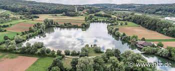 Quellwasser aus Neckartenzlingen für den Aileswasensee - Nürtinger Zeitung