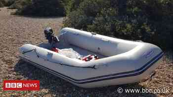 Man jailed for smuggling migrants in dinghies