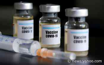 Coronavirus vaccine safe in early trial, hydroxychloroquine may increase death risk