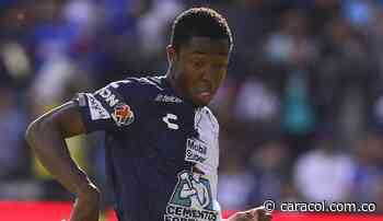 Óscar Murillo se mostró satisfecho con la suspensión de la Liga MX - Caracol Radio