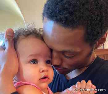EDDIE MURPHY'S SON AND GRANDDAUGHTER ARE 'PICTURE PERFECT' - BCK