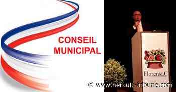 FLORENSAC - La séance du conseil municipal du 28 mai en facebook live sur Hérault Tribune - Hérault-Tribune