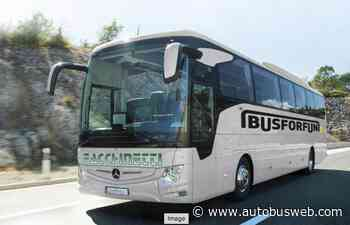 Busforfun, navette aziendali al via con Facchinetti a Peschiera Borromeo - autobusweb