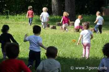 Nasce a Peschiera Borromeo il primo polo educativo all'aperto per bambini dai 18 mesi ai 6 anni - 7giorni