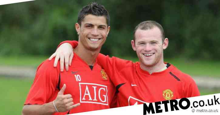 'Super happy!' Mikael Silvestre reveals how he reacted when Man Utd signed Cristiano Ronaldo and Wayne Rooney