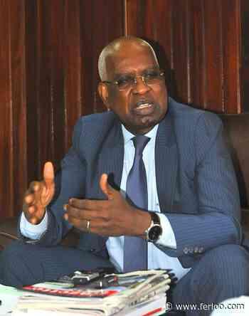 Reprise des audiences, affaire Habré : les éclairages du Garde des Sceaux - Ferloo