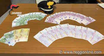 Acquista tre veicoli con denaro falso: denunciato un 63enne di Vezzano - Reggionline