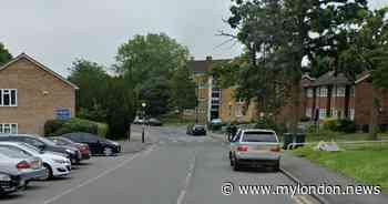 Police cordon put in place after gun fired in Croydon street - MyLondon