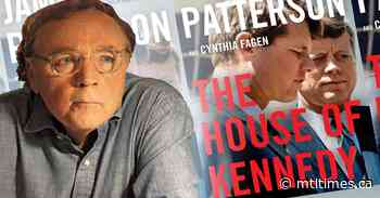 Book review: The House of Kennedy by James Patterson and Cynthia Fagen - mtltimes.ca