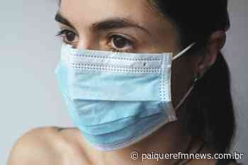 Assis Chateaubriand cobrará multa de R$ 1045 por desrespeito ao uso de máscara - Paiquerê FM News