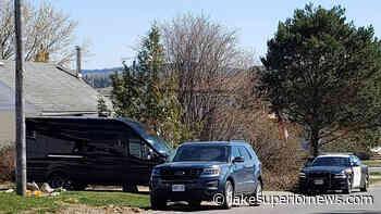 STRONG OPP PRESENCE IN NIPIGON - Lake Superior News