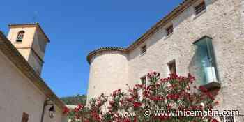 Le Centre International d'Art Contemporain du Château de Carros ne rouvrira pas le 22 mai - Nice-Matin