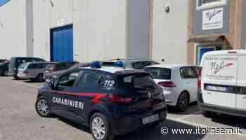 Novate Milanese: rapina alla coop per 330 euro - Italia Sera