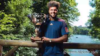 From 30 Finals, Lyon Stands Out For Jo-Wilfried Tsonga - ATP Tour