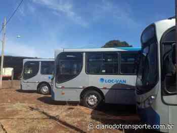 Transporte coletivo em Ituiutaba (MG) será retomado nesta quinta, após dois meses paralisado - Adamo Bazani