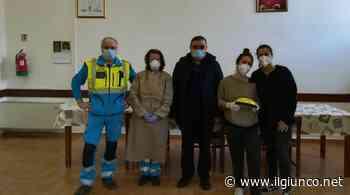 Coronavirus: al via i test sierologici nella Diocesi di Pitigliano-Sovana-Orbetello - IlGiunco.net