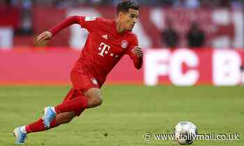 Bayern Munich miss out on chance to buy Philippe Coutinho permanently but may sign him on loan again