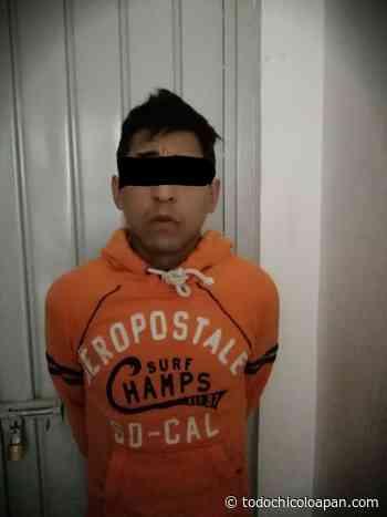 Mató a su hijo a golpes y patadas en Atizapan de Zaragoza, ya esta detenido - Noticias de Chicoloapan