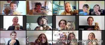 Kinderchöre aus Rheinbach produzieren ihr eigenes Hörspiel - General-Anzeiger