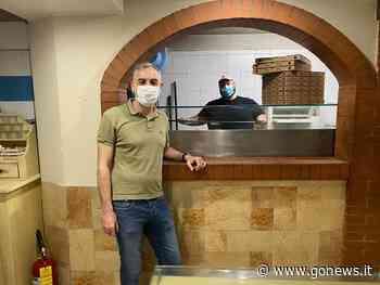 Luigi e Lucia offrono 200 pizze alle famiglie indigenti di Calcinaia e Fornacette - gonews