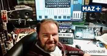 Hennigsdorf - Produzent und DJ Kristian Tilgner: Von Hennigsdorf in die ganze Welt - Märkische Allgemeine Zeitung