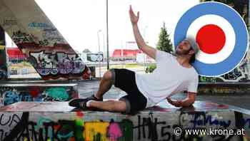 Wiener DJ streamt live vom Donauturm   City4U - Krone.at