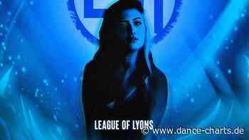 22.05.2020   Mannymore & League of Lyons - Love Me Harder - Dance-Charts