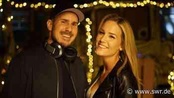 "SWR4 stellt vor: DJ Herzbeat & Sonja Liebing mit ""Maybe""   Musik & Events   SWR4 BW   SWR4 - SWR"