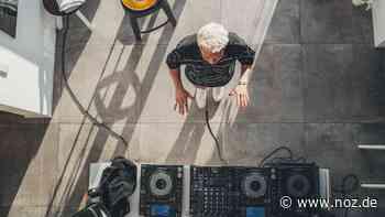 So war der Auftritt von Star-DJ Felix Jaehn im noz.de-Livestream - noz.de - Neue Osnabrücker Zeitung